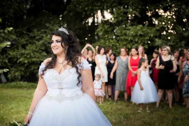 bouquet mariée alsace