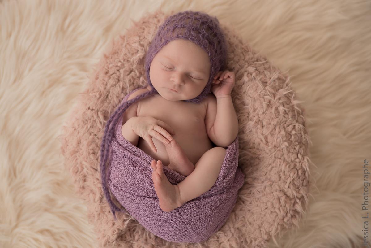 Photographe naissance obernai