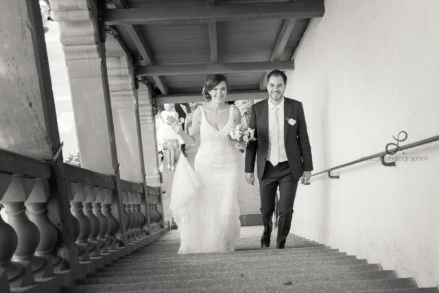 Photo de mariage alsace