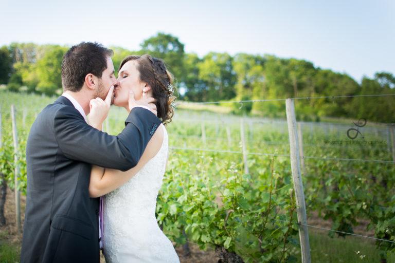 Photographe de mariage Sophie & Valentin