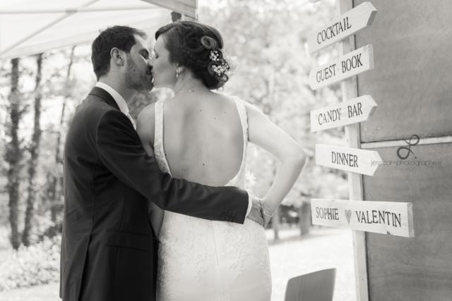 Photographe mariage erstein