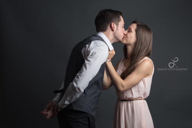Photographe couple erstein