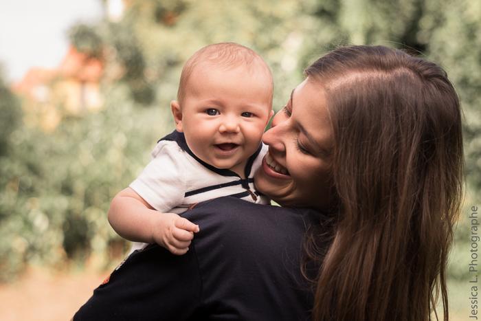 Photographe de bébé en Alsace