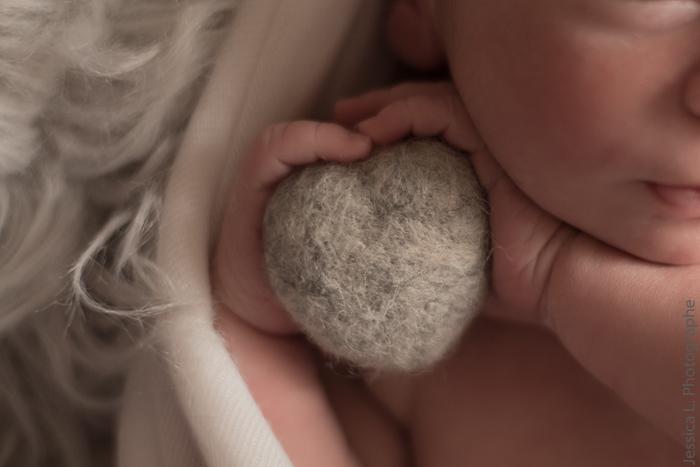 Photographe naissance alsace