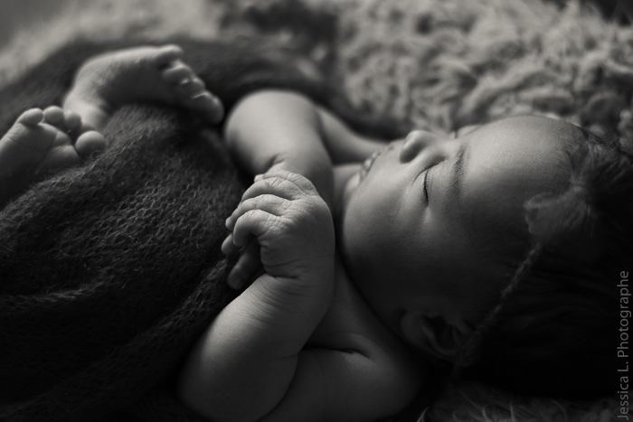 Photo de nouveau-né strasbourg